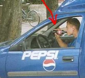 Pepsi vs Coke - the debate rages on